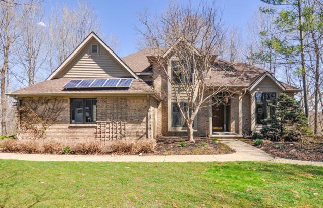 600 Shady Creek Drive, Lafayette, IN 47905 (MLS #201914796) :: The Romanski Group - Keller Williams Realty