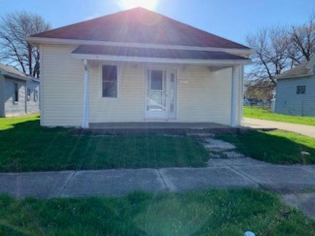 1512 N Lafountain Street, Kokomo, IN 46901 (MLS #201914919) :: The Romanski Group - Keller Williams Realty