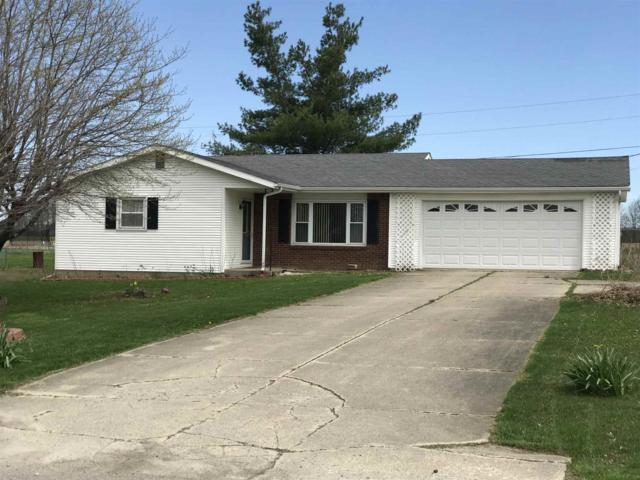 501 Haskell Road, Dunkirk, IN 47336 (MLS #201915071) :: The ORR Home Selling Team