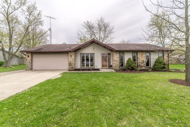 409 W Darrell Drive, Muncie, IN 47303 (MLS #201915131) :: The ORR Home Selling Team