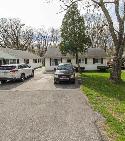 1120 Hartzell Road, New Haven, IN 46774 (MLS #201915292) :: TEAM Tamara