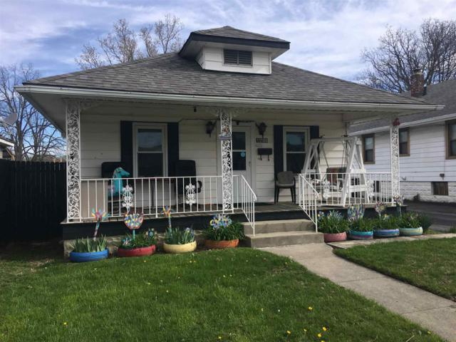 1206 Clayton Avenue, Fort Wayne, IN 46808 (MLS #201915358) :: TEAM Tamara