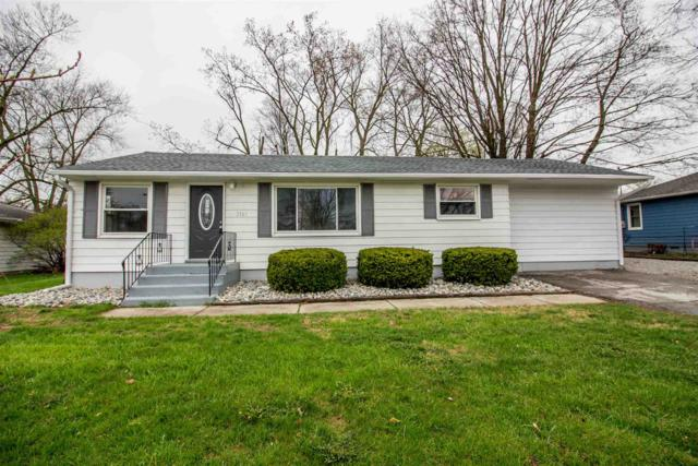 3705 St Joe Center Road, Fort Wayne, IN 46835 (MLS #201915375) :: TEAM Tamara