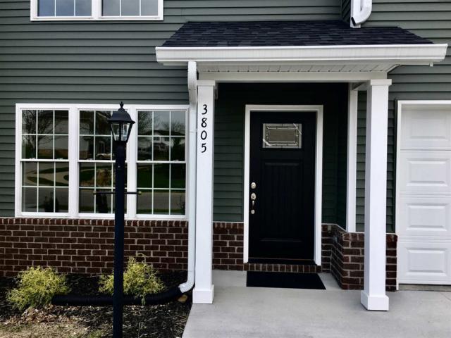 3805 S Cramer Circle, Bloomington, IN 47403 (MLS #201915486) :: Parker Team