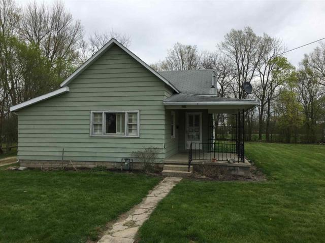 858 N West Street, Winchester, IN 47394 (MLS #201915542) :: The ORR Home Selling Team