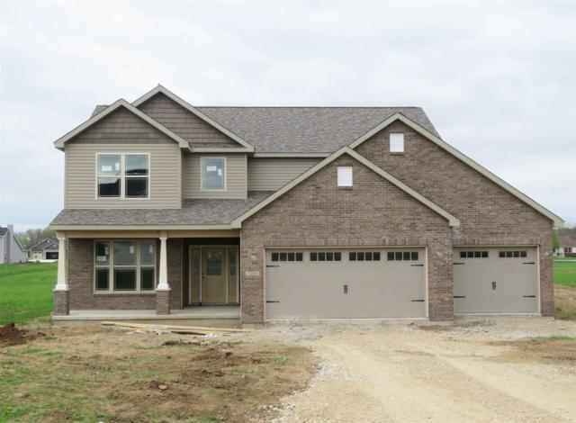 3293 Charlais Circle, Delphi, IN 46923 (MLS #201915568) :: The Romanski Group - Keller Williams Realty