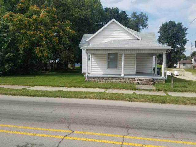 520 W State Street, Albany, IN 47320 (MLS #201916204) :: The ORR Home Selling Team