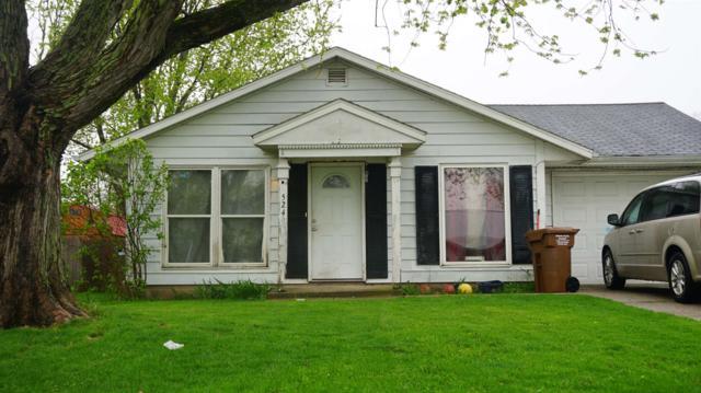 524 Beechwood Drive, Monticello, IN 47960 (MLS #201916475) :: The Romanski Group - Keller Williams Realty