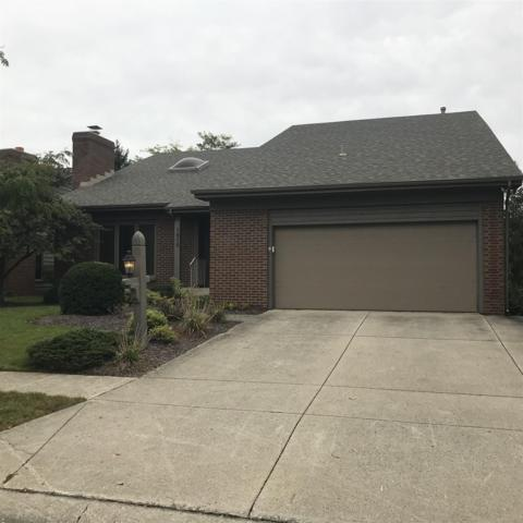 2516 Kingston Point, Fort Wayne, IN 46815 (MLS #201916646) :: The Dauby Team