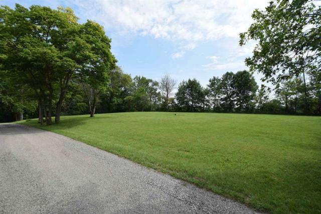 0 E Hills And Dales Drive, Selma, IN 47383 (MLS #201917133) :: The ORR Home Selling Team