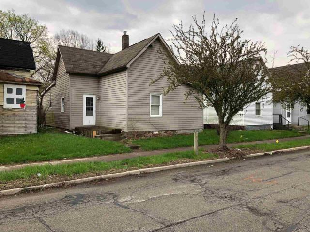 1624 S Walnut Street, Muncie, IN 47302 (MLS #201917148) :: The ORR Home Selling Team