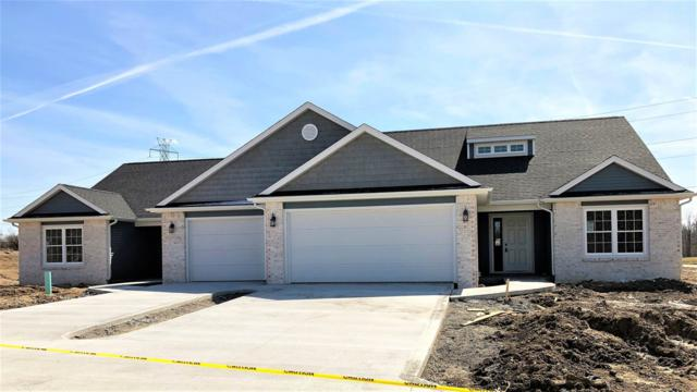 5120 Tupelo Court, Fort Wayne, IN 46825 (MLS #201917173) :: Parker Team