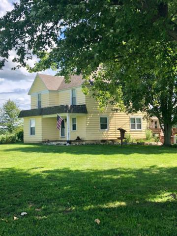 13491 W County Road 800 N, Gaston, IN 47342 (MLS #201917341) :: The ORR Home Selling Team