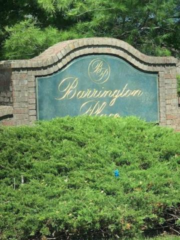 3705 E Barrington Drive B203, Bloomington, IN 47408 (MLS #201917512) :: Parker Team