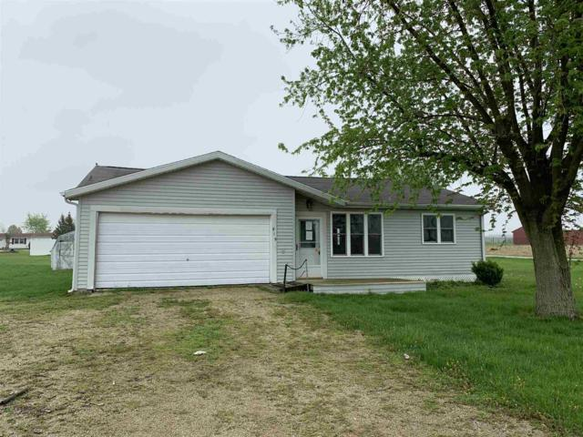 519 Illnois Street, Parker City, IN 47368 (MLS #201917532) :: The ORR Home Selling Team