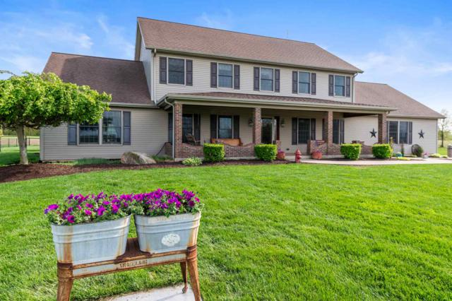 10347 W Sr 26 Route, Dunkirk, IN 47336 (MLS #201917728) :: The ORR Home Selling Team