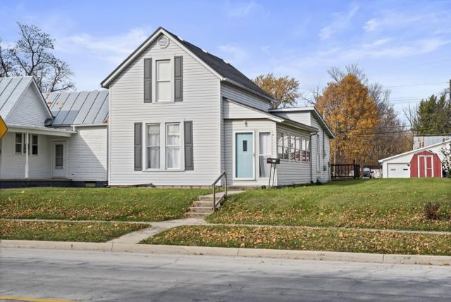 706 W Washington Street, Winchester, IN 47394 (MLS #201917750) :: The ORR Home Selling Team