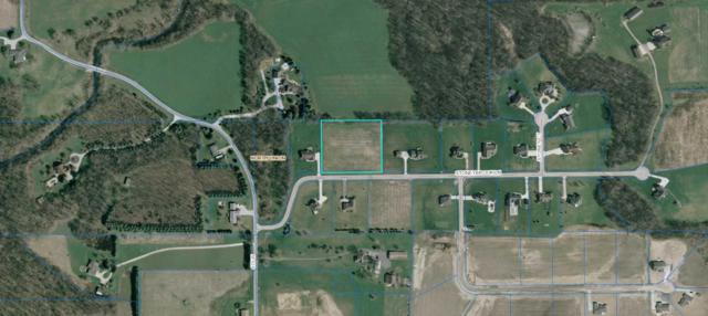 Stonybrook Lane, Crawfordsville, IN 47933 (MLS #201917932) :: The Romanski Group - Keller Williams Realty