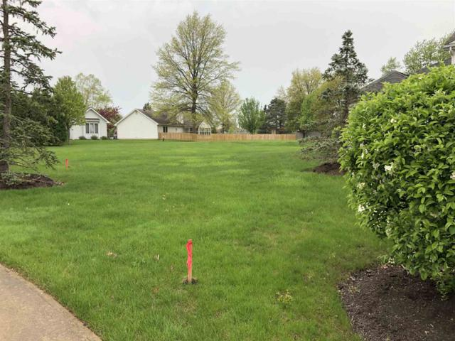 10921 Sandpiper Cove, Fort Wayne, IN 46845 (MLS #201918050) :: TEAM Tamara