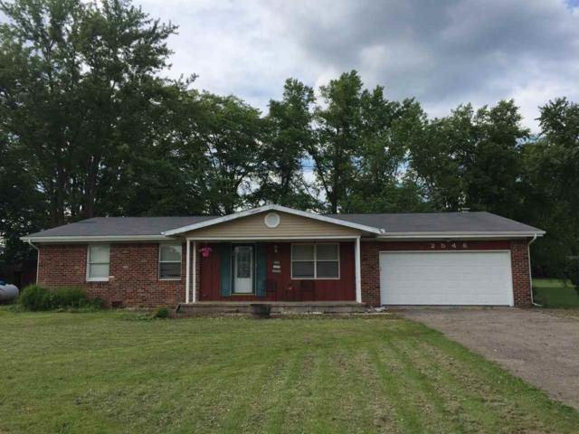 2546 W Miami Trail, Marion, IN 46952 (MLS #201918118) :: The Romanski Group - Keller Williams Realty