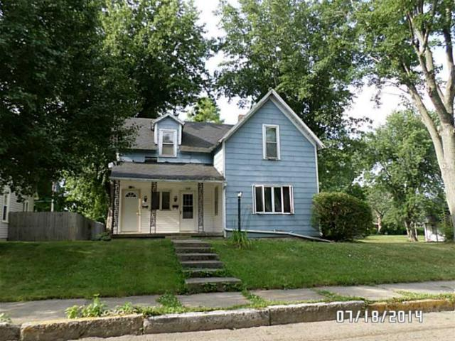 619 W Madison Street, Alexandria, IN 46001 (MLS #201918176) :: The ORR Home Selling Team