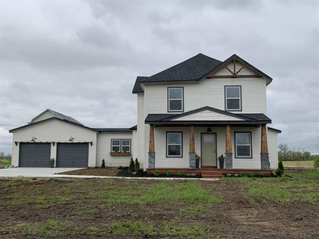9401 N Cr 675 W, Gaston, IN 47342 (MLS #201918450) :: The ORR Home Selling Team