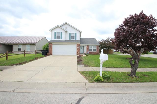 3606 Durant Drive, Lafayette, IN 47909 (MLS #201918471) :: Parker Team
