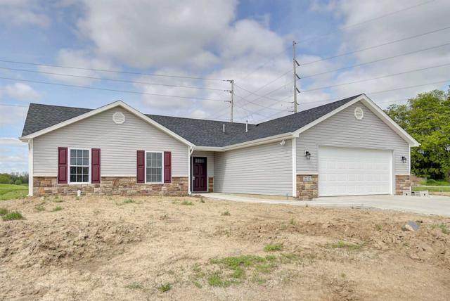 2212 Elaine Street, Auburn, IN 46706 (MLS #201918508) :: TEAM Tamara