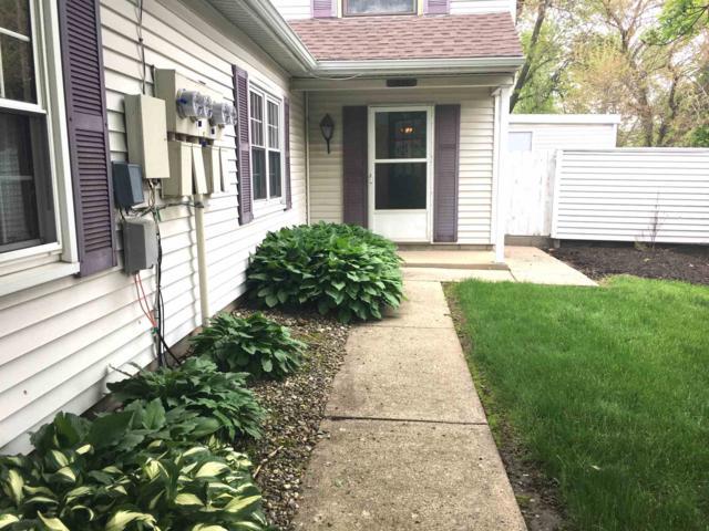 3311 Hanover Street B 6, Lafayette, IN 47909 (MLS #201918561) :: The Romanski Group - Keller Williams Realty