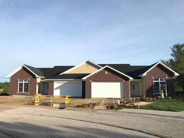 1107 N Fox Ridge Links Dr. Drive, Vincennes, IN 47591 (MLS #201918895) :: Parker Team