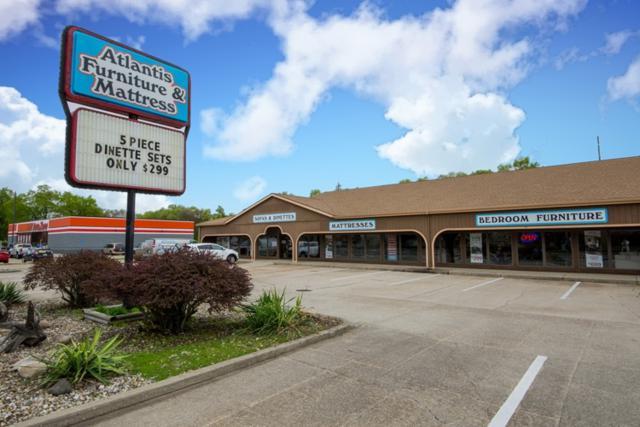 2850 S. Main Street, Elkhart, IN 46517 (MLS #201918974) :: Parker Team