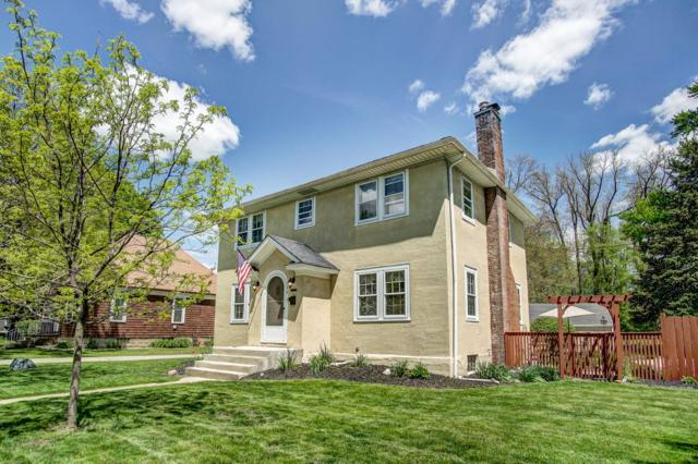 508 N Union Street, Auburn, IN 46706 (MLS #201919120) :: TEAM Tamara