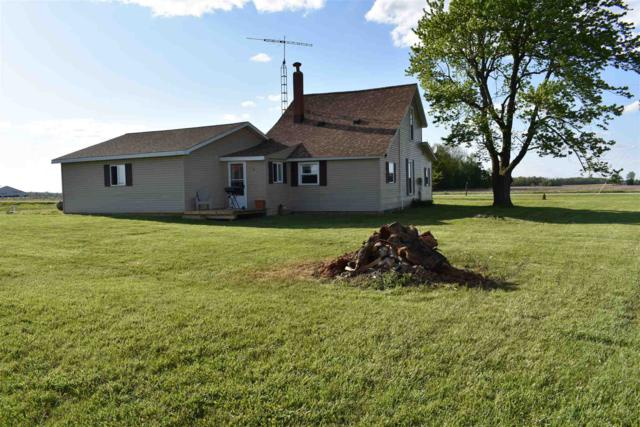 4923 E Union City Pike, Winchester, IN 47394 (MLS #201919170) :: The ORR Home Selling Team