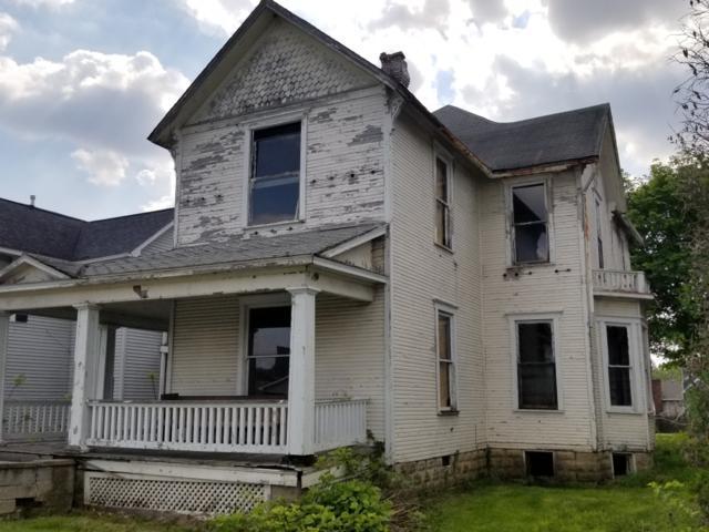 514 N Main Street, Dunkirk, IN 47336 (MLS #201919394) :: The ORR Home Selling Team