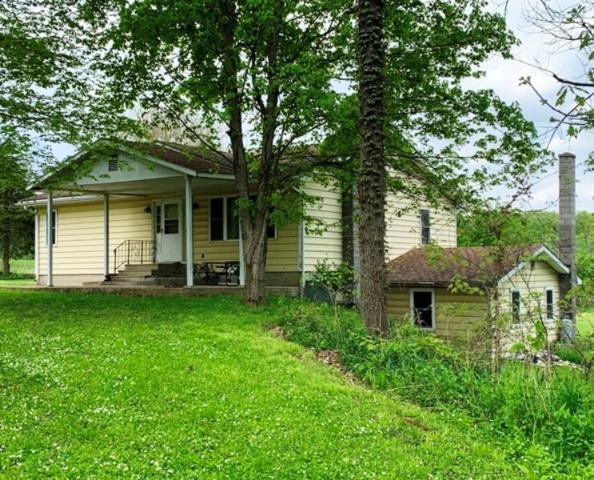 1519 S Willman Road, Hartford City, IN 47348 (MLS #201919395) :: The ORR Home Selling Team