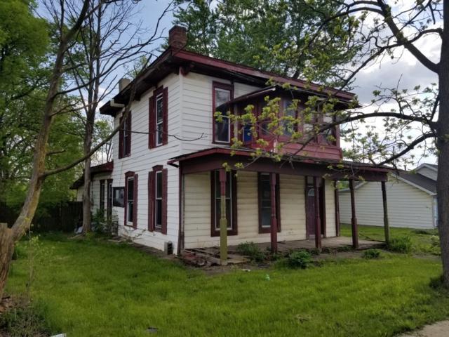 535 W Washington Street, Hartford City, IN 47348 (MLS #201919419) :: The ORR Home Selling Team