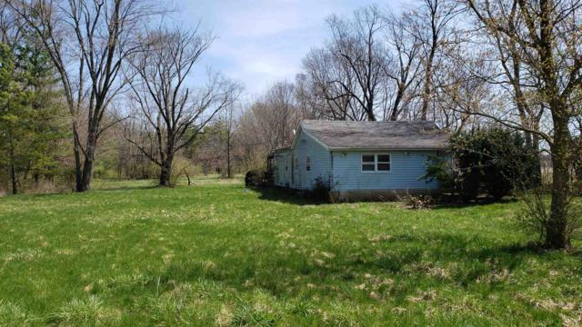 323 S Casterline Drive, Albany, IN 47320 (MLS #201919423) :: The ORR Home Selling Team
