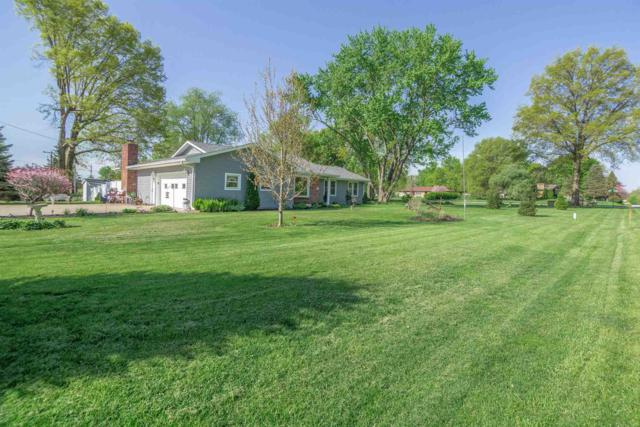 6411 State Road 26 East, Lafayette, IN 47905 (MLS #201919476) :: The Romanski Group - Keller Williams Realty