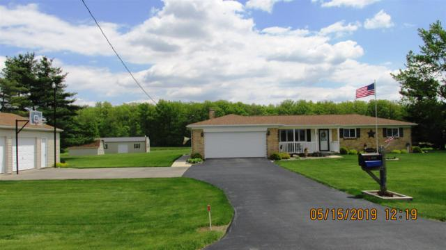 2729 S County Road 600 E, Hartford City, IN 47348 (MLS #201919492) :: The ORR Home Selling Team