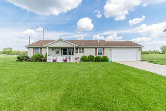 9500 E County Road 450 S, Selma, IN 47383 (MLS #201919498) :: The ORR Home Selling Team