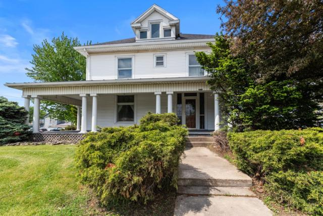 405 E Washington Street, Winchester, IN 47394 (MLS #201919528) :: The ORR Home Selling Team