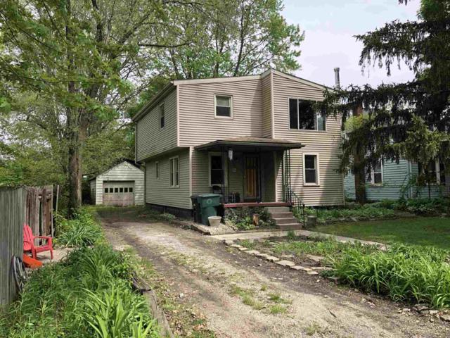 2604 N Maplewood Avenue, Muncie, IN 47304 (MLS #201919651) :: The ORR Home Selling Team