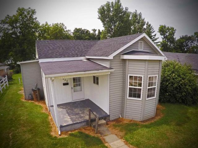 625 N Residence Street, Winchester, IN 47394 (MLS #201919679) :: The ORR Home Selling Team