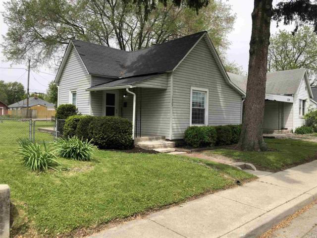 1325 N Wabash Street, Kokomo, IN 46901 (MLS #201919690) :: The Romanski Group - Keller Williams Realty