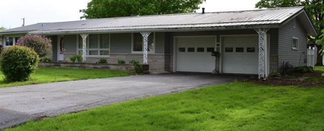 705 S Maish Road, Frankfort, IN 46041 (MLS #201919906) :: The Romanski Group - Keller Williams Realty