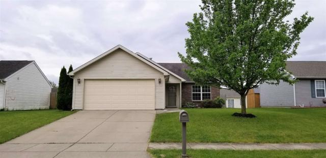 2401 Southaven Boulevard, Lafayette, IN 47909 (MLS #201919907) :: The ORR Home Selling Team