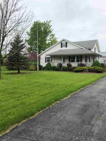 2132 W Till Road, Fort Wayne, IN 46818 (MLS #201919908) :: The ORR Home Selling Team