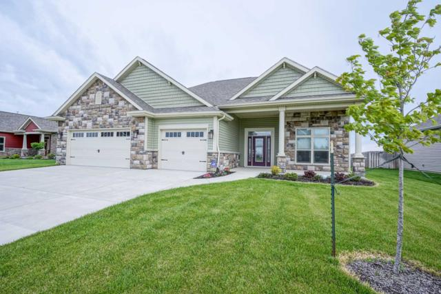 3600 Lintel Court, West Lafayette, IN 47906 (MLS #201919909) :: The ORR Home Selling Team