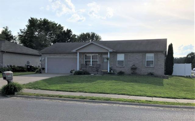 12600 Kenai Drive, Evansville, IN 47725 (MLS #201919915) :: The ORR Home Selling Team