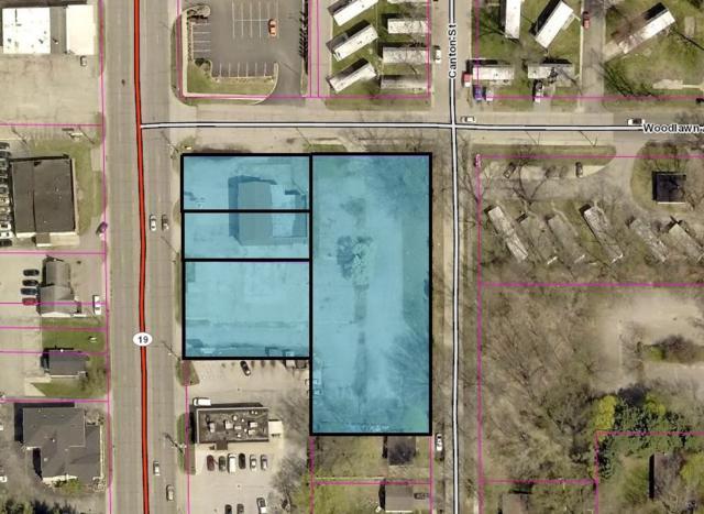 1738 Cassopolis Street, Elkhart, IN 46514 (MLS #201920000) :: The ORR Home Selling Team